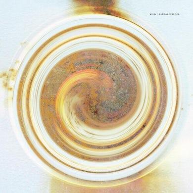 ASTRAL WELDER (ORANGE RUST VINYL) Vinyl Record