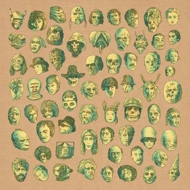 Regal Worm HIDEOUS GOBLINK Vinyl Record