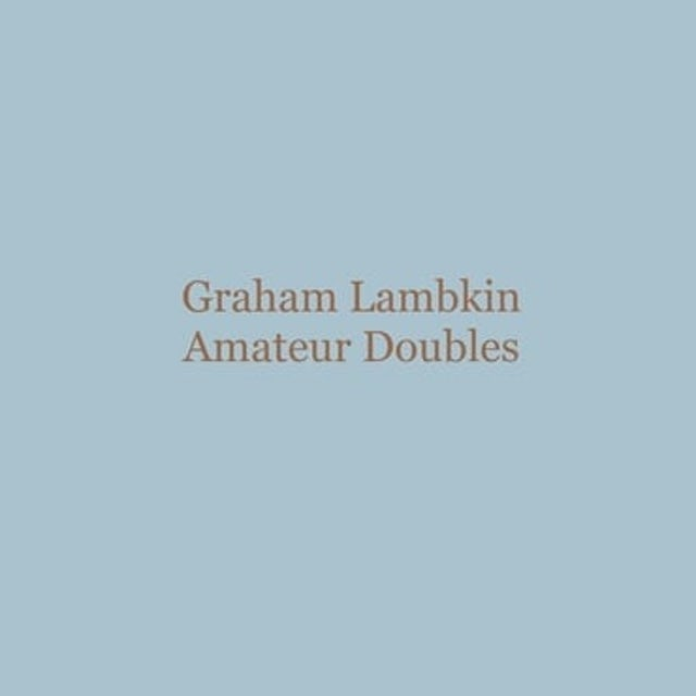 Graham Lambkin