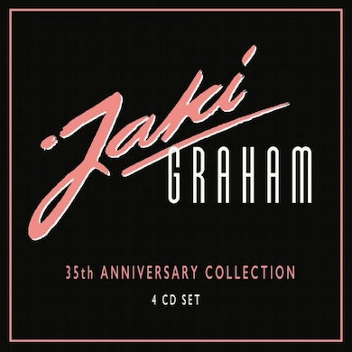 35TH ANNIVERSARY COLLECTION CD