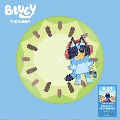 THE ALBUM Vinyl Record