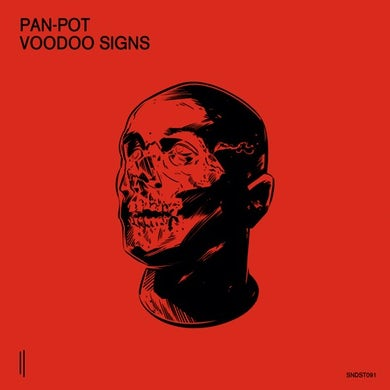VOODOO SIGNS Vinyl Record