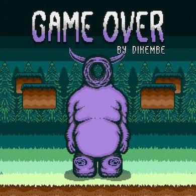 Dikembe GAME OVER Vinyl Record