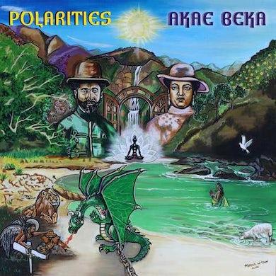 Akae Beka POLARITIES Vinyl Record