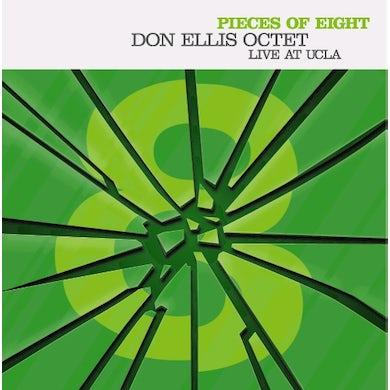 Don Ellis PIECES OF EIGHT (2 CD) CD