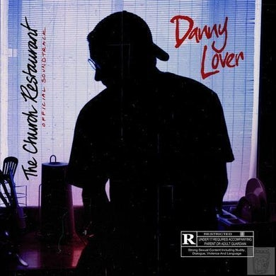 """Danny Lover 'The Church Restaurant Official Soundtrack' (Limited Edition Colour 12"""" Vinyl)"""
