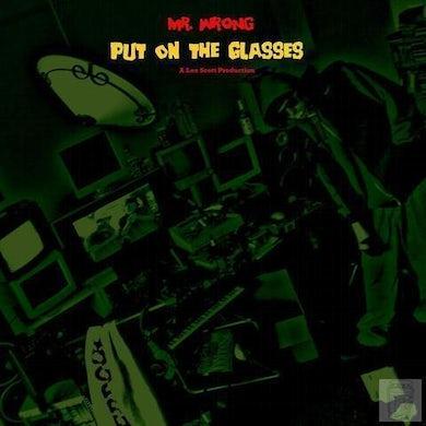 Mr. Wrong (Lee Scott) 'Put On The Glasses' (Cassette)