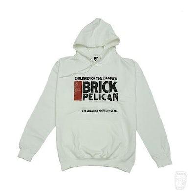 Children of The Damned 'Brick Pelican' Hoodie