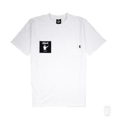 'Worship' Pocket T-Shirt
