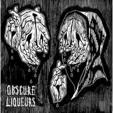 """Jam Baxter - Obscure Liqueurs (Limited Edition Effect 12"""" Vinyl)"""