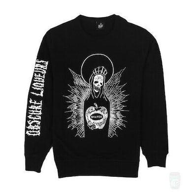 Jam Baxter 'Obscure Liqueurs' Sweatshirt