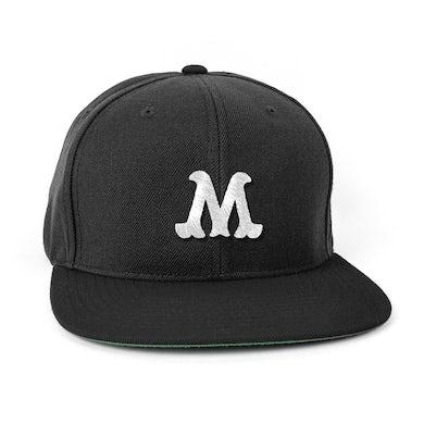 Andy Mineo Magic & Bird 'Miner League Logo' Snapback