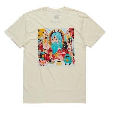 Father John Misty 'Fear Fun' T-Shirt