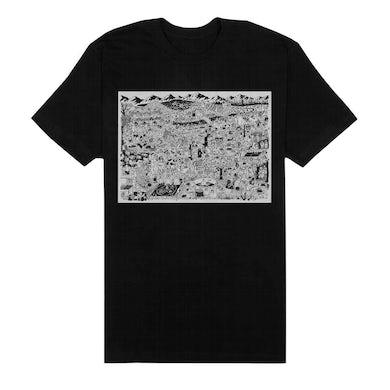 Father John Misty PC Skater Unisex T-Shirt