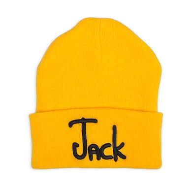 'JACK Ü' Beanie