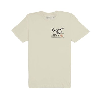 Khalid 'Austin City Limits' Tee