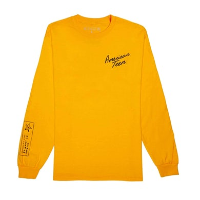 Khalid 'Austin City Limits' Long Sleeve Tee