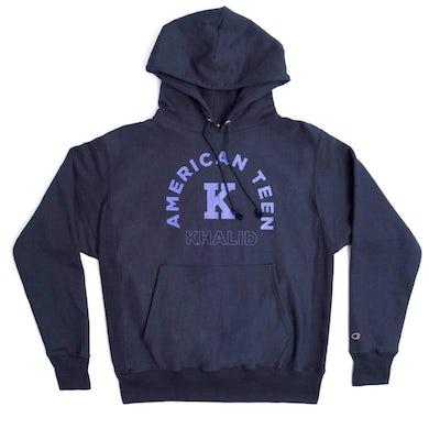 Khalid x Champion Reverse Weave Hoodie