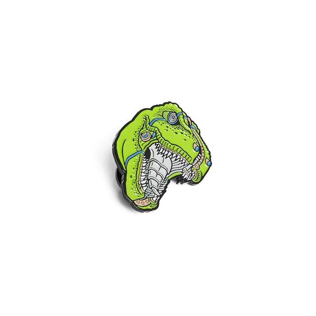 Excision Mech Rex Pin - Green