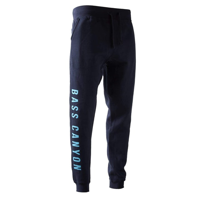 Excision Official Bass Canyon Jogger Sweatpants