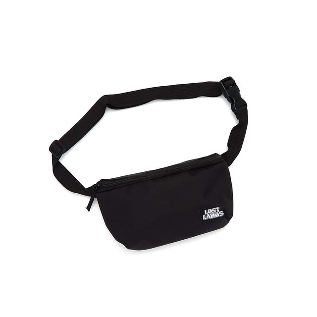 Excision Official Lost Lands Fanny Pack