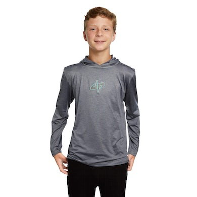 Dude Perfect Rivalry Lightweight Performance Hoodie