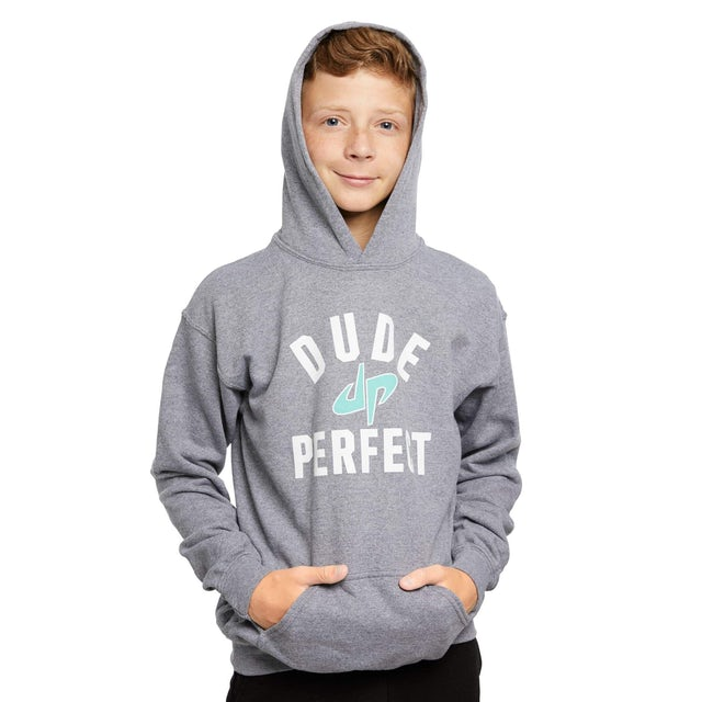 Dude Perfect The G.O.A.T. Hoodie