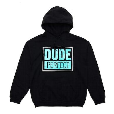 Dude Perfect Official Pound It Noggin Tour 2019 Hoodie w/ Tour Dates