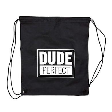 Dude Perfect Epic Shot Drawstring Bag