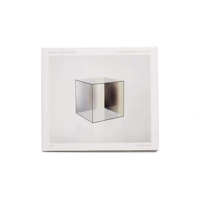 Guster Luke Reynolds 'Vanishing Places Vol 1: Bears Ears' CD + MP3 Download - SIGNED