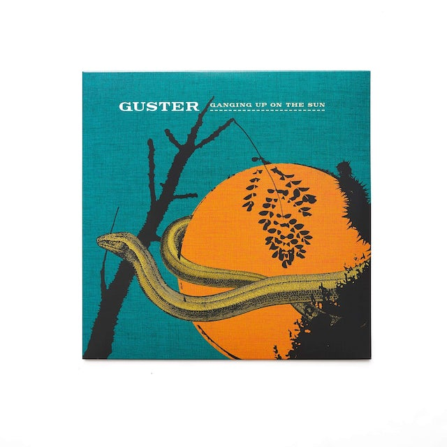 """Guster 'Ganging Up On The Sun' Double 12"""" Vinyl LP"""