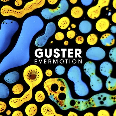 Guster 'Evermotion' CD / Vinyl LP