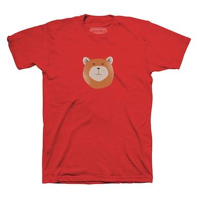 Guster 'Big Friend' 2.0 T-Shirt