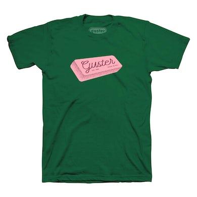 Guster 'Eraser' T-Shirt