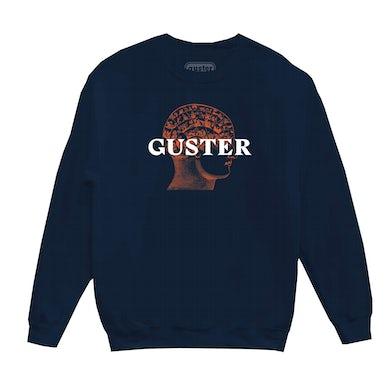 Guster 'Music & Improv' Acoustic Tour Crewneck