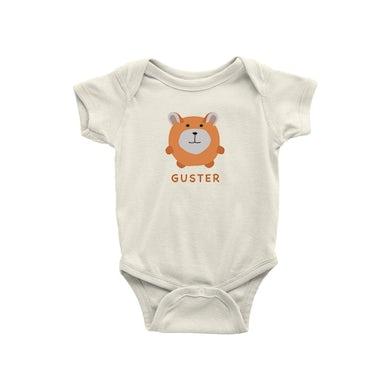 Guster 'Little Friend' Baby Onesie