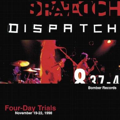 Dispatch 'Four-Day Trials'