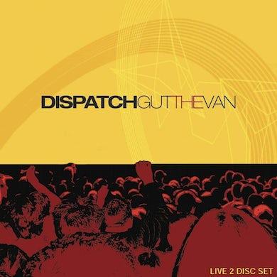 Dispatch 'Gut The Van' 2X Live Album
