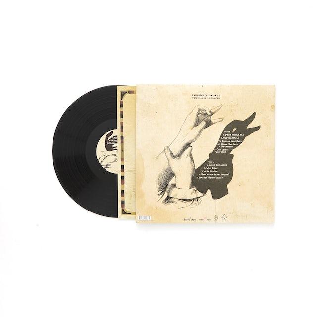 "Dispatch Chadwick Stokes 'The Horse Comanche' 12"" Vinyl LP"