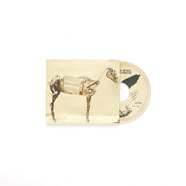 Dispatch Chadwick Stokes 'The Horse Comanche' CD