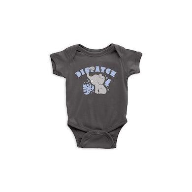 Dispatch 'Elephant' Baby Onesie