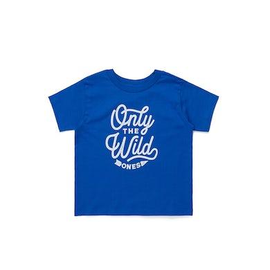 Dispatch 'Wild Ones' Toddler T-Shirt
