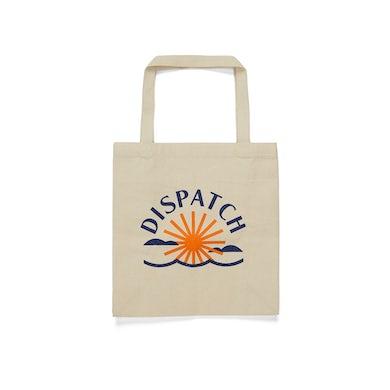 Dispatch 'Sunrise' Tote Bag