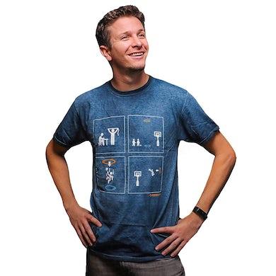 Corridor Digital Trick Shot Laboratory T-Shirt