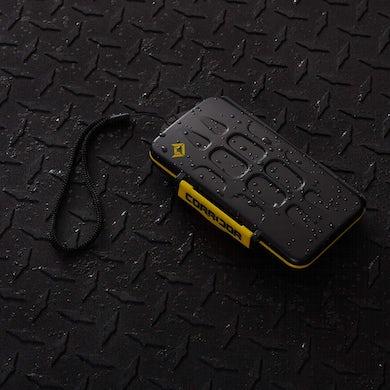 Corridor Digital SD Card Case
