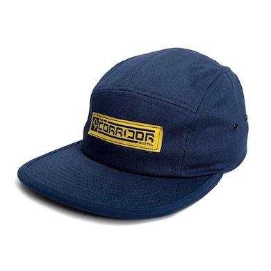 Corridor Digital 5-Panel Camper Hat
