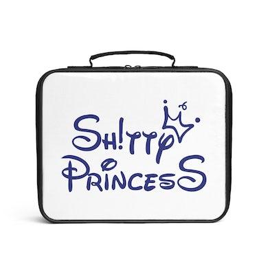 Shitty Princess Lunch Box