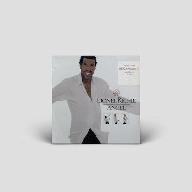 "Lionel Richie - Angel (Remixes) [12"" Vinyl]"