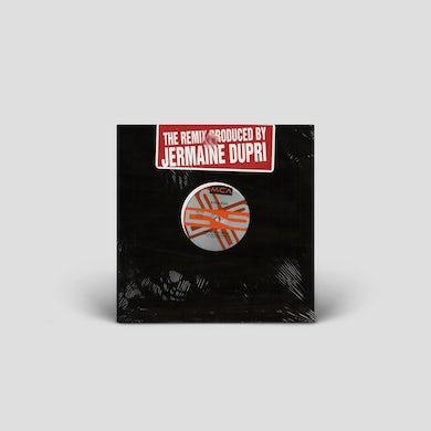 """Jermain Dupri   Jermaine Dupri - Last Night's Letter (Remix) [12"""" Vinyl]"""
