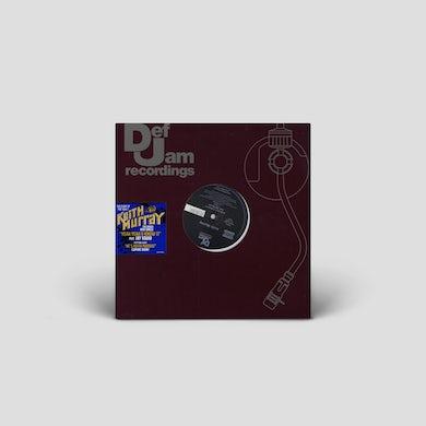 """Yeah Yeah U Know It (Single) [12"""" Vinyl]"""